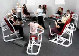 PACE Fitness first image