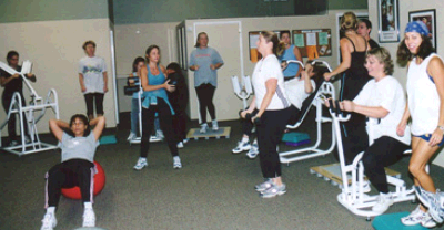 PACE Fitness second image