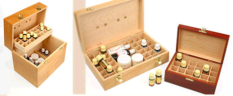 Quinessence Aromatherapy Ltd first image