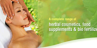 Gayatri Herbals Pvt Ltd first image
