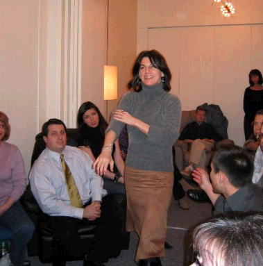 NYC Hypnosis Center third image
