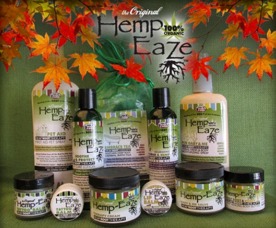Hemp-Eaze first image