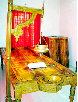 Kerala Ayurvedic Health Care first image