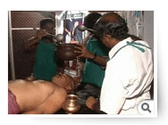Changampally Ayurveda Vaidyasala first image
