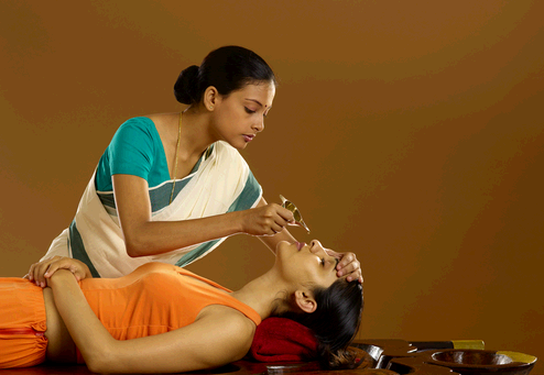 Mysore Ayurveda Retreat and Training second image