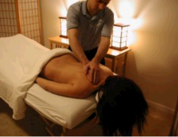 The Lighter Touch Massage and Bodywork first image