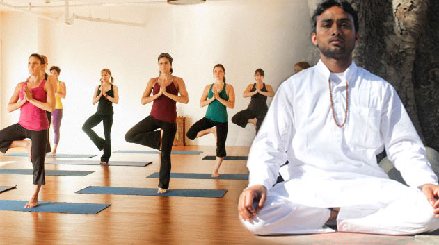 Atri Yoga Centre first image