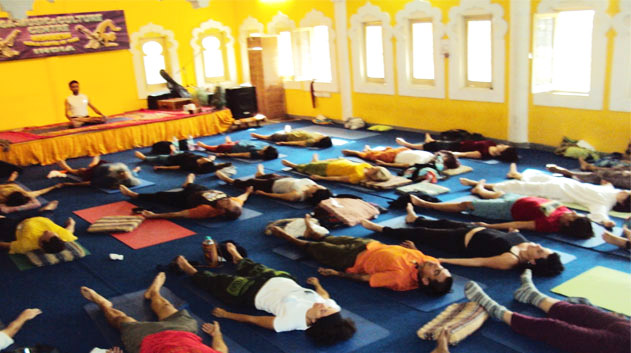 Atri Yoga Centre second image
