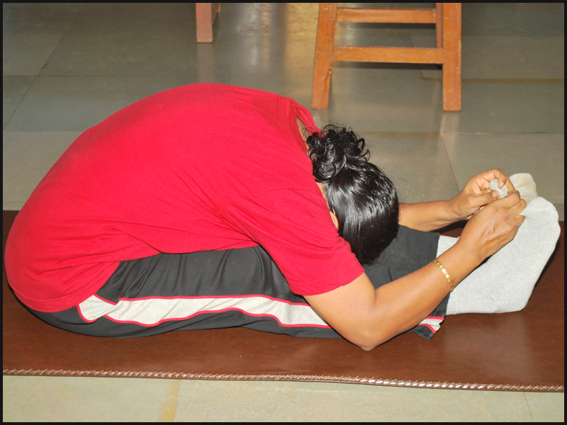 Shrikant Yoga Centres fifth image