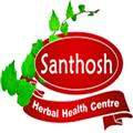 Santhosh Herbal Health Centre logo