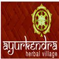 Ayurkendra Herbal Village logo