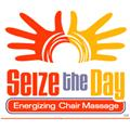 Seize the Day Massage logo